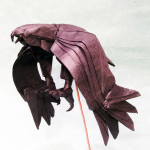 "• 2008 • 10"" wingspan •"